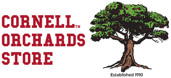 Cornell Orchards Logo